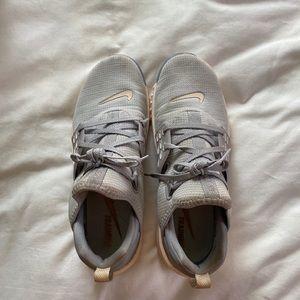 Nike Metcon Frees